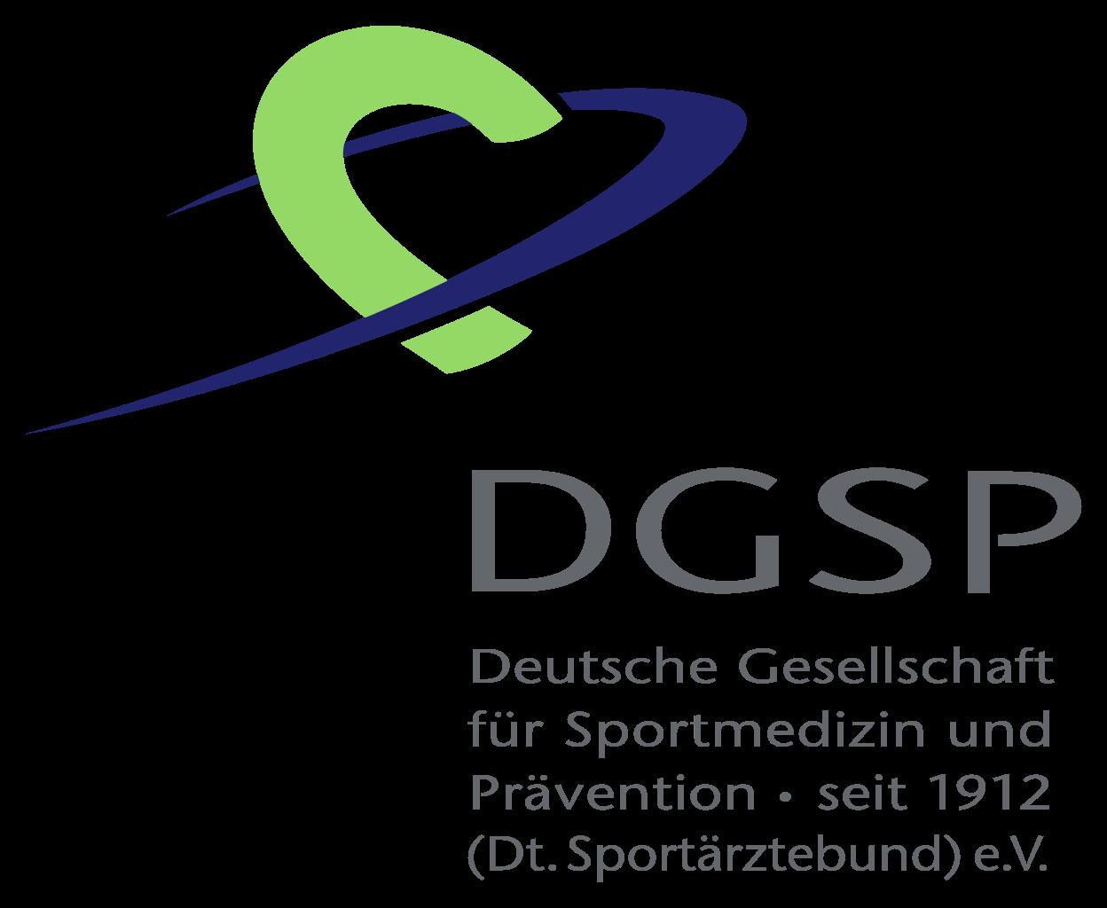 DGSP Logo
